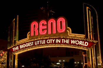 reno blackjack